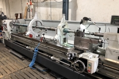 Lathe 4mtr long-min